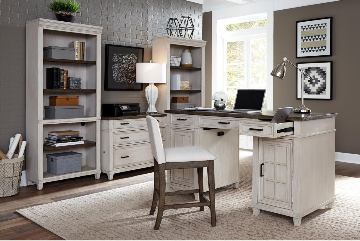 New House Checklist: Home Office Essentials for Your New Home