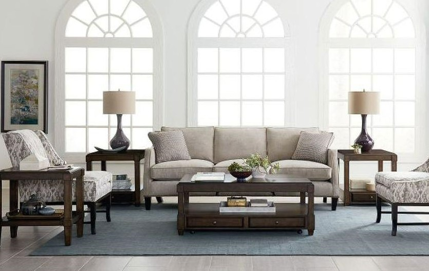 Get Rid of Clutter with These Living Room Organization Ideas