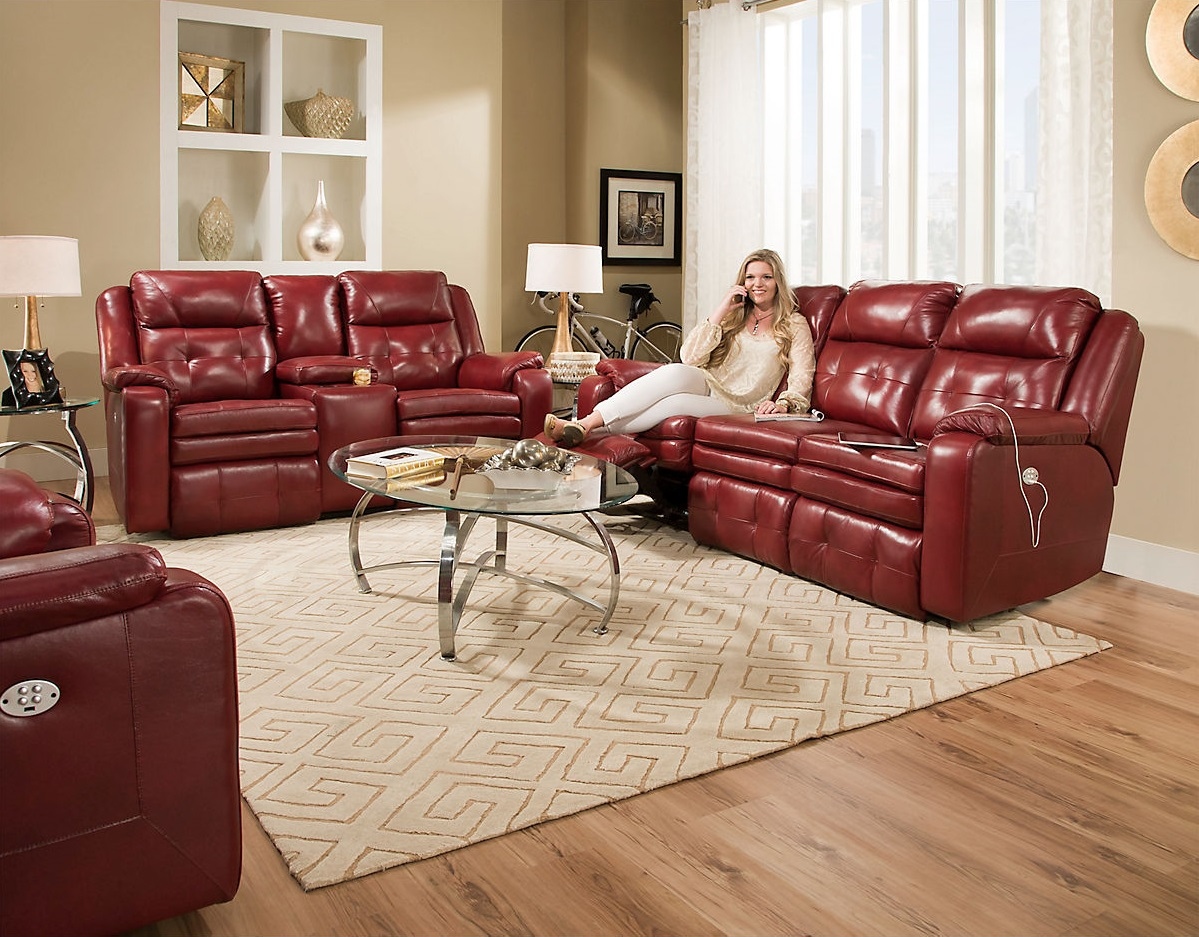 Leather Furniture Terms You Need to Know